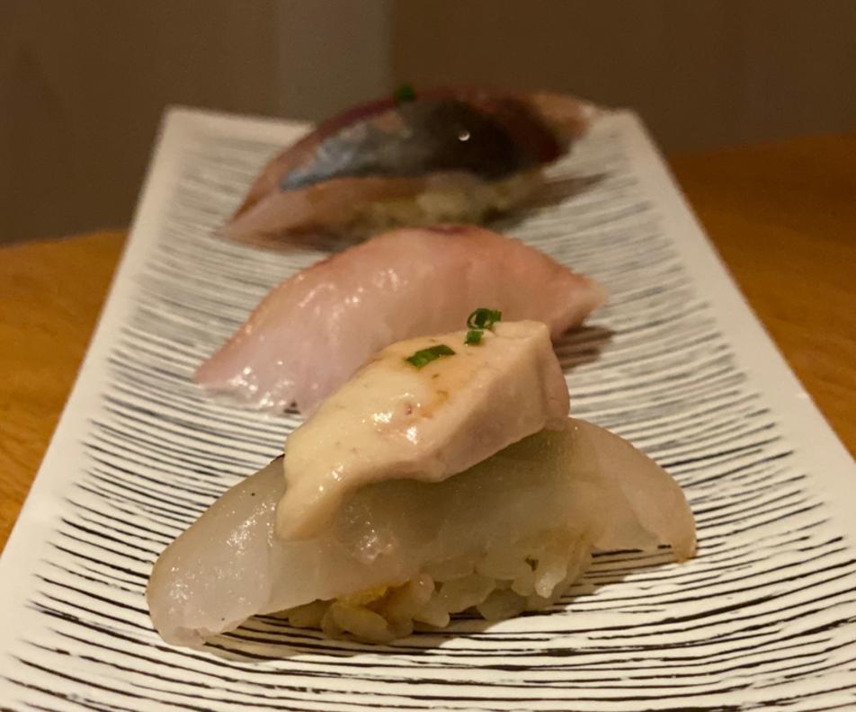 Koyo Sushi Review 166fdd66c1f066d54c08365741306eca