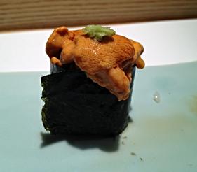 Sushi Azabu 1